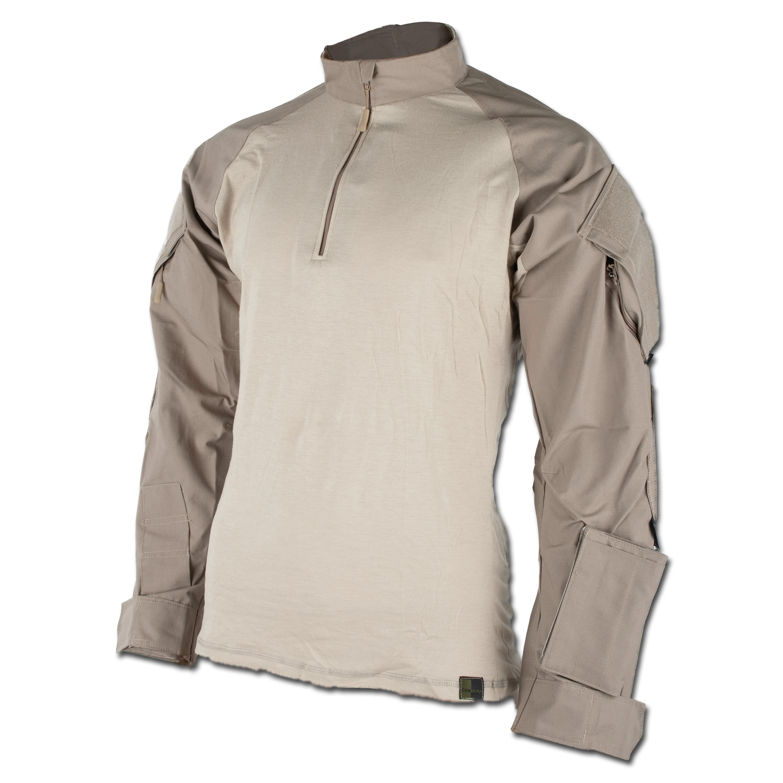 Combat Shirt Tru-Spec Tru Xtreme khaki