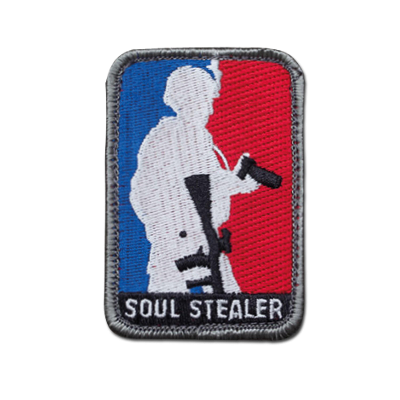 MilSpecMonkey Patch Soul Stealer fullcolor