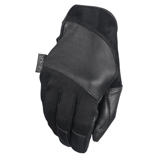 Mechanix Handschuhe Tempest schwarz