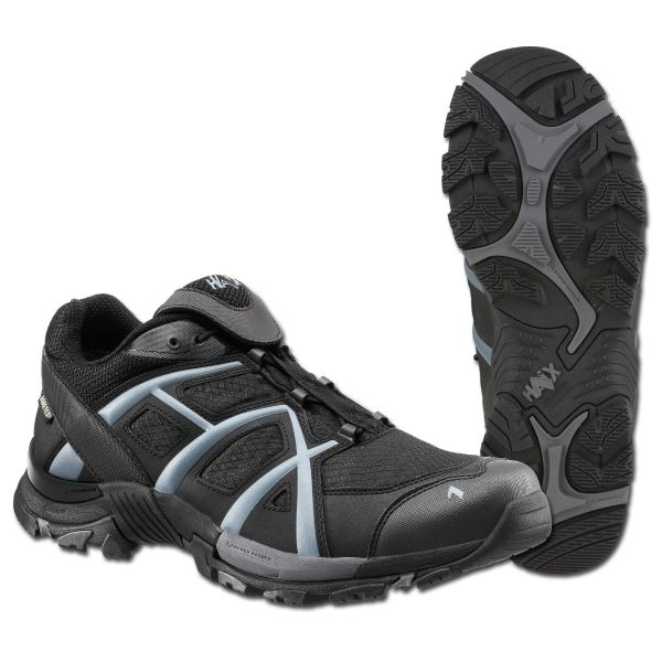 Funktionsschuh Haix Black Eagle Athletic 10 Low