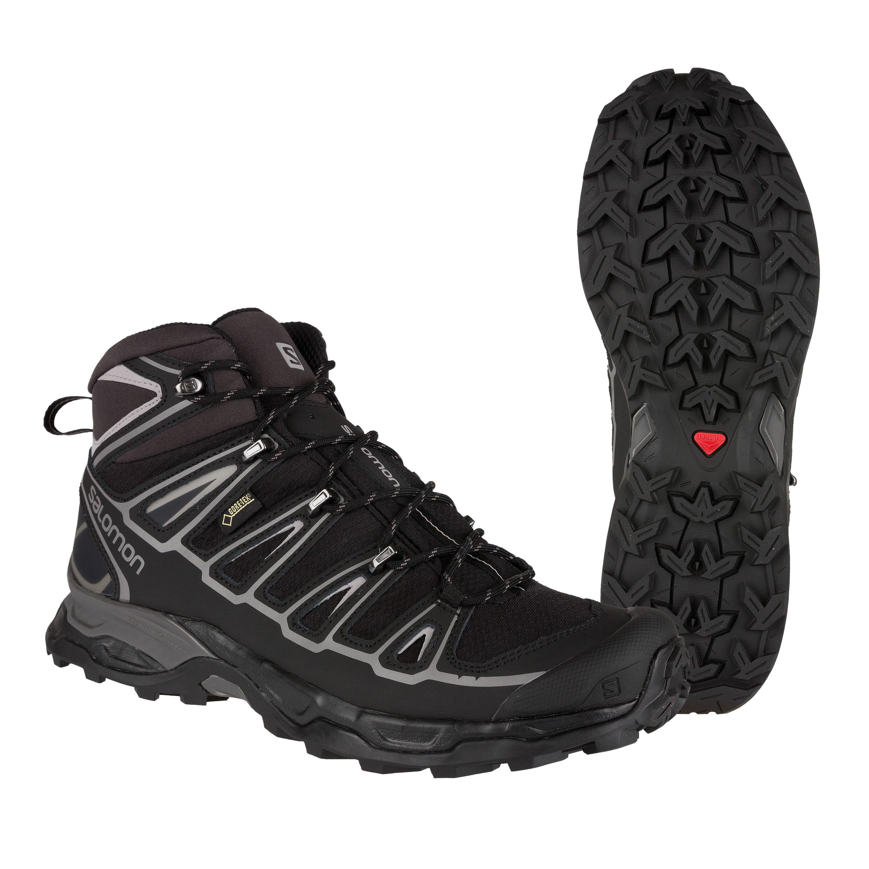 Salomon X Ultra 3 Herren Schuhe Reduziert, Salomon Schuhe