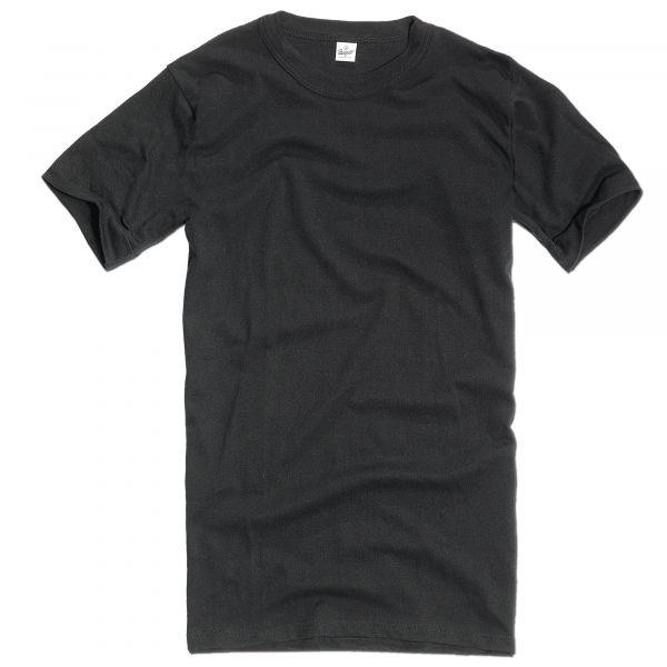 BW Unterhemd Brandit Original TL schwarz