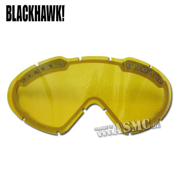 Ersatzglas Hellstorm Spec Ops gelb