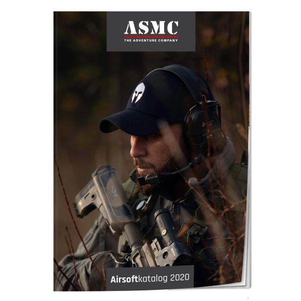 ASMC Airsoft-Katalog 2020