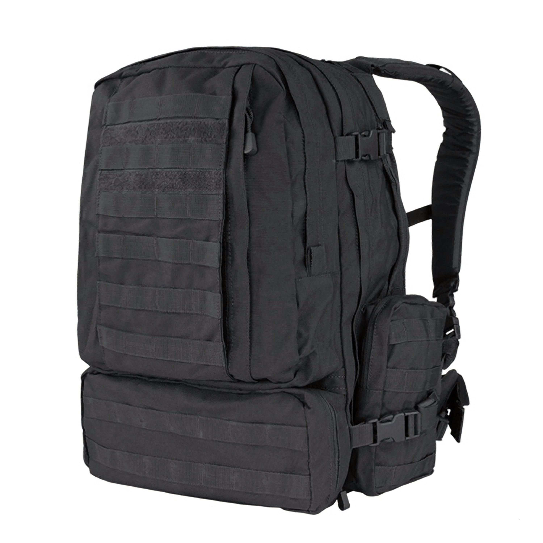 Condor Rucksack 3-Day Assault Pack schwarz
