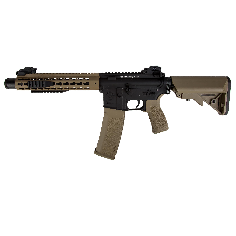 Specna Arms Airsoft Gewehr SA-E07 Edge S-AEG half tan