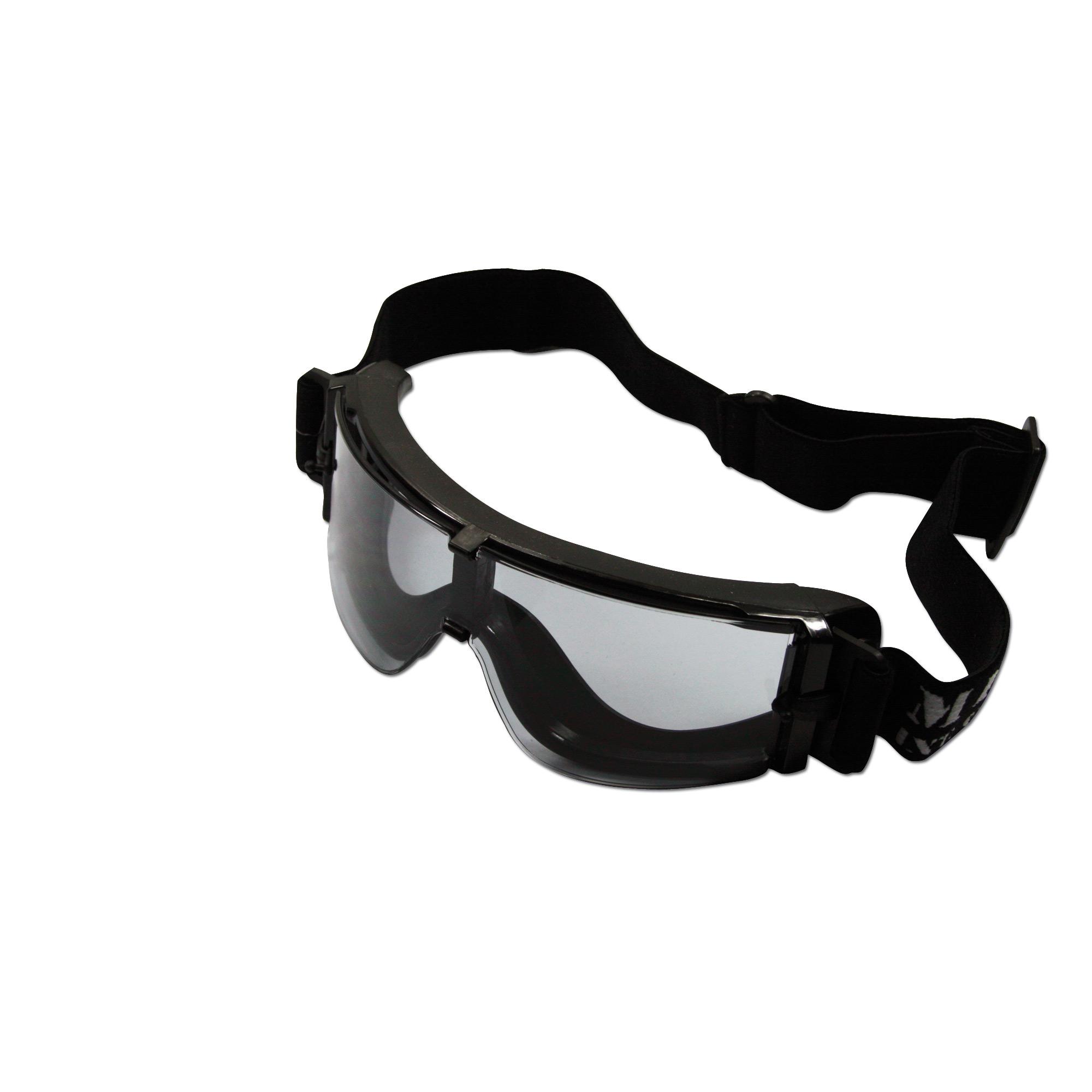 Schutzbrille Thunder MFH