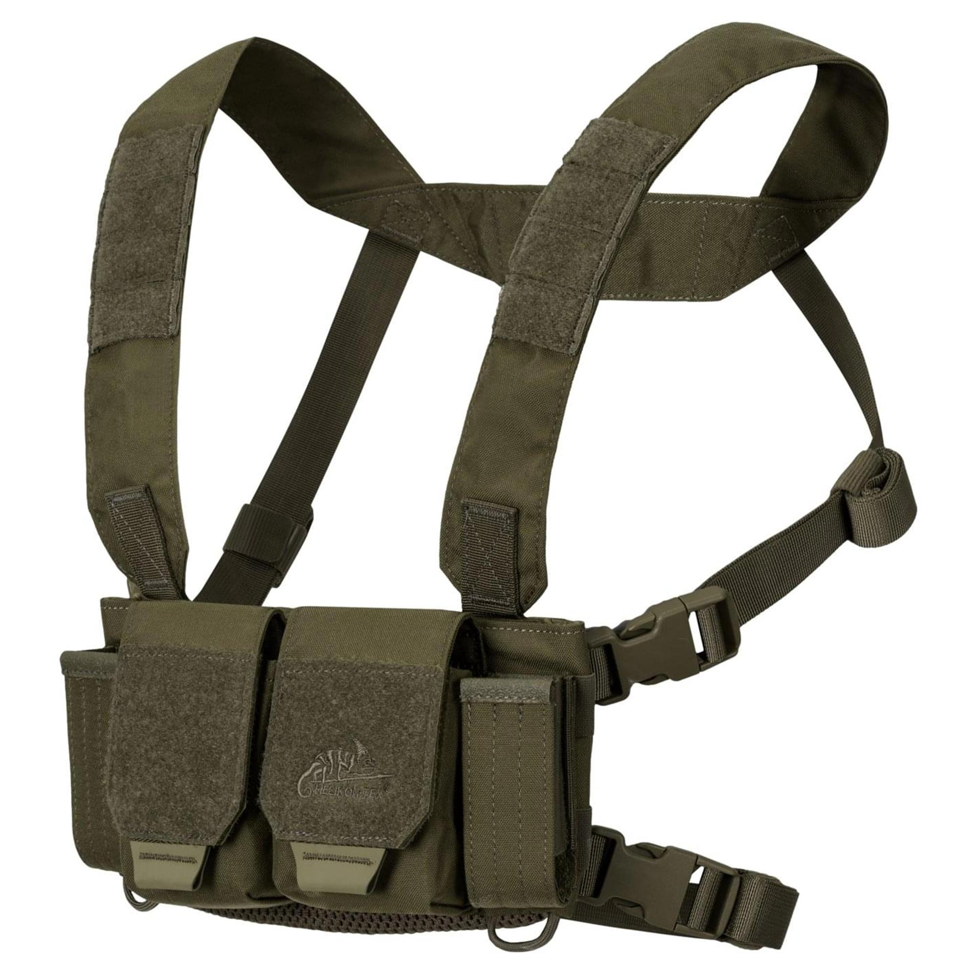 Helikon-Tex Competition MultiGun Rig olive green