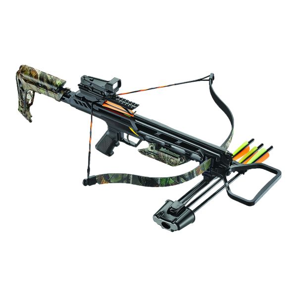 NXG Armbrust JagTwo 175 lbs camo