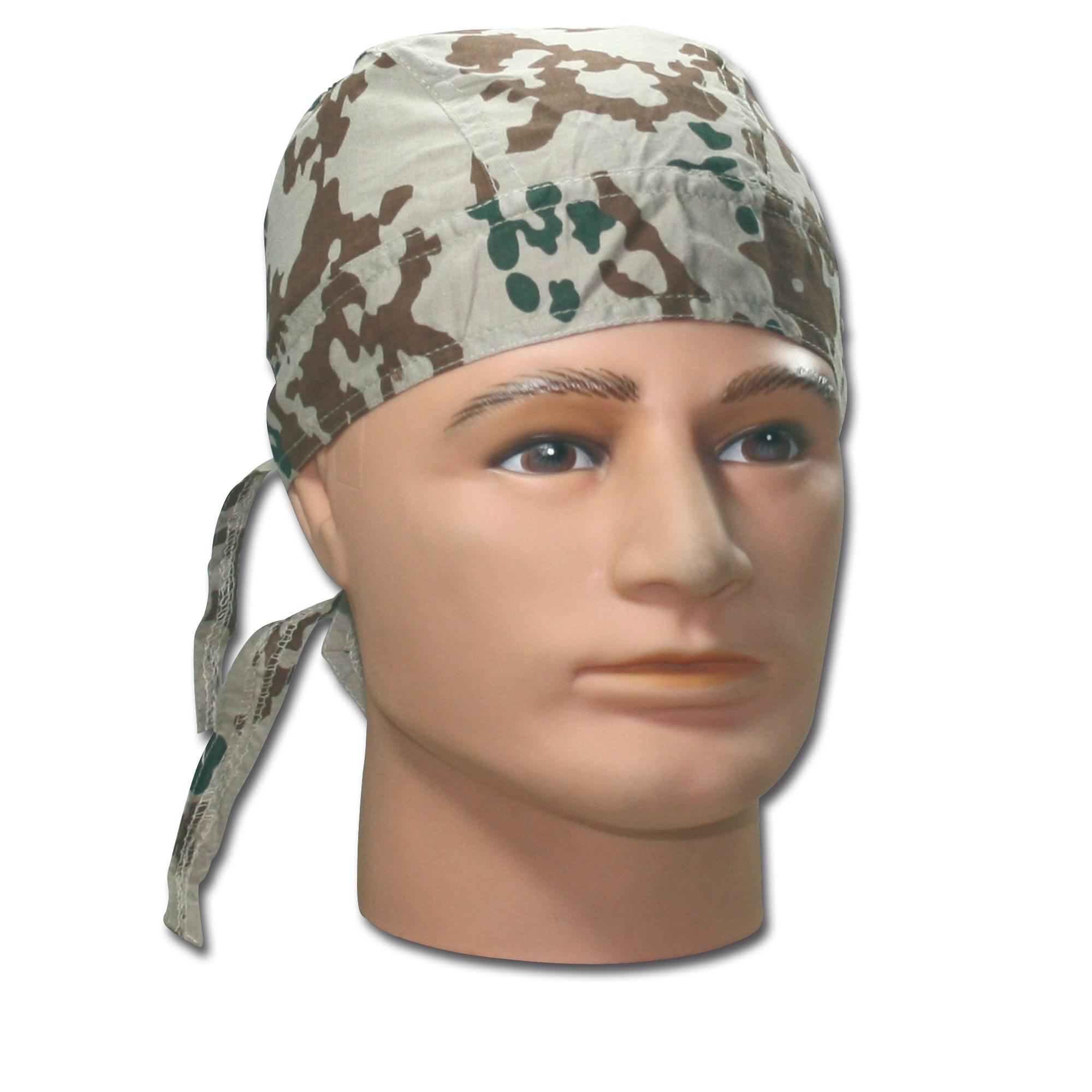 Headwrap fleckdesert