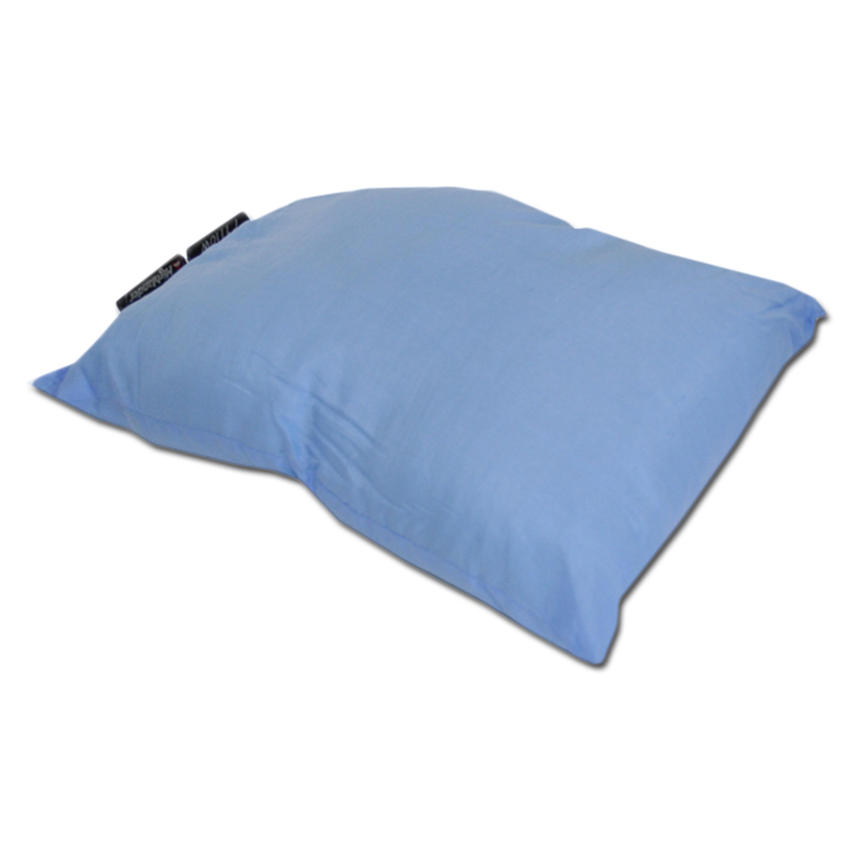 Kissen Highlander Pillow hellblau