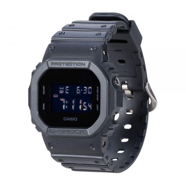 Casio Uhr G-Shock The Origin DW-5600BB-1ER schwarz