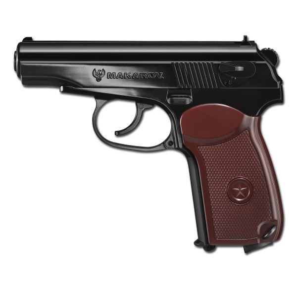 Pistole Umarex Makarov CO2