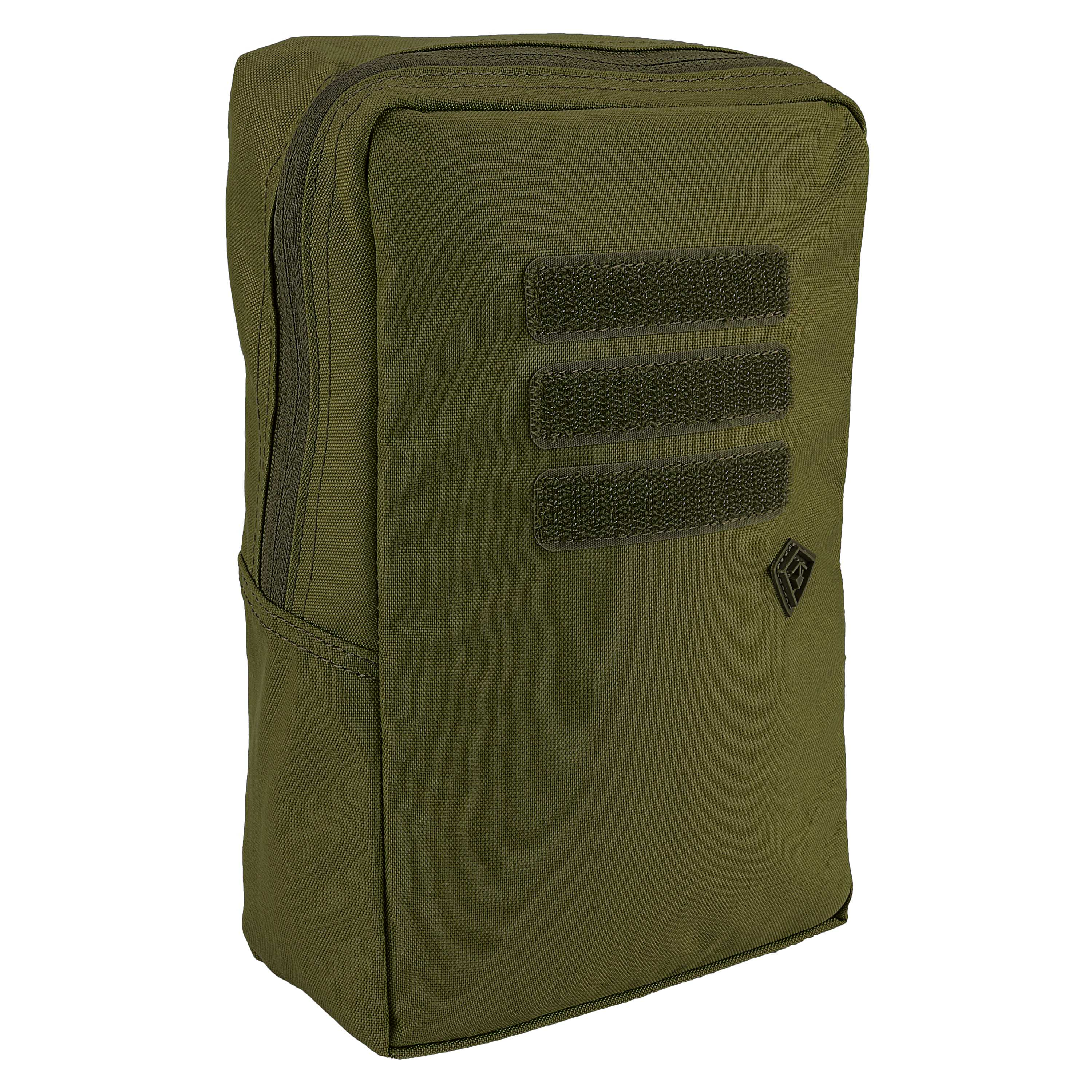 First Tactical Tasche Tactix Utility Pouch 6 x 10 oliv