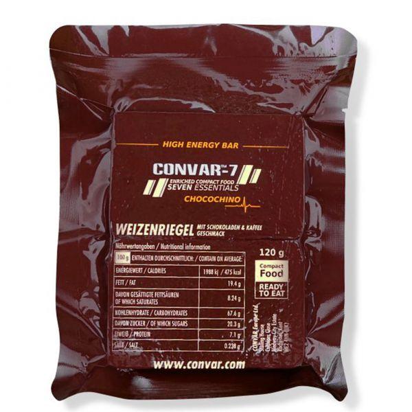 Convar-7 Riegel High Energy Bar Chocochino