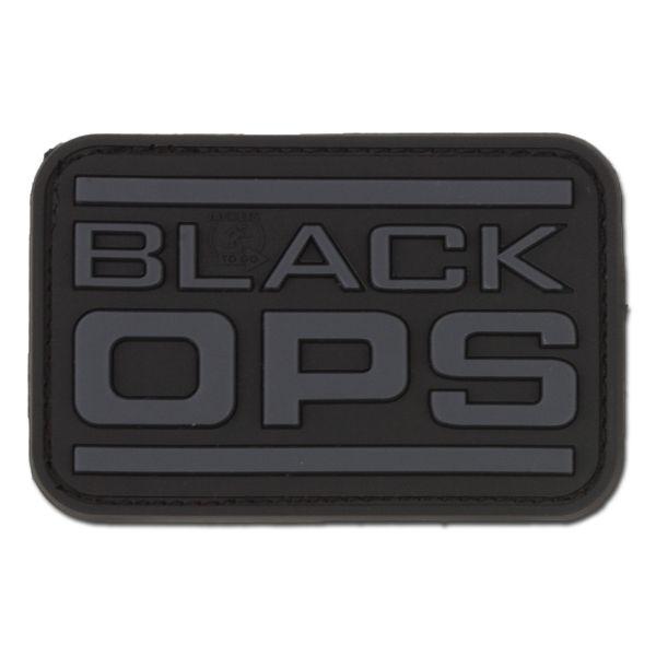 3D-Patch Black Ops blackops