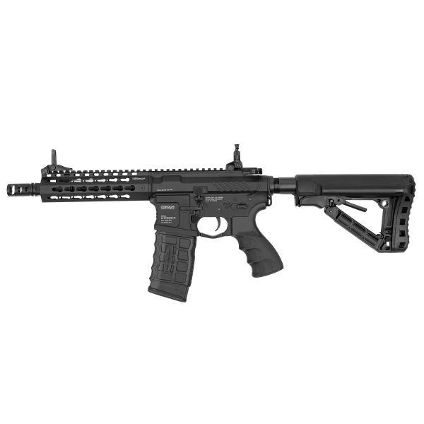 G&G Airsoft Gewehr GC16 E.T.U. SR CQB 0.5 Joule AEG schwarz