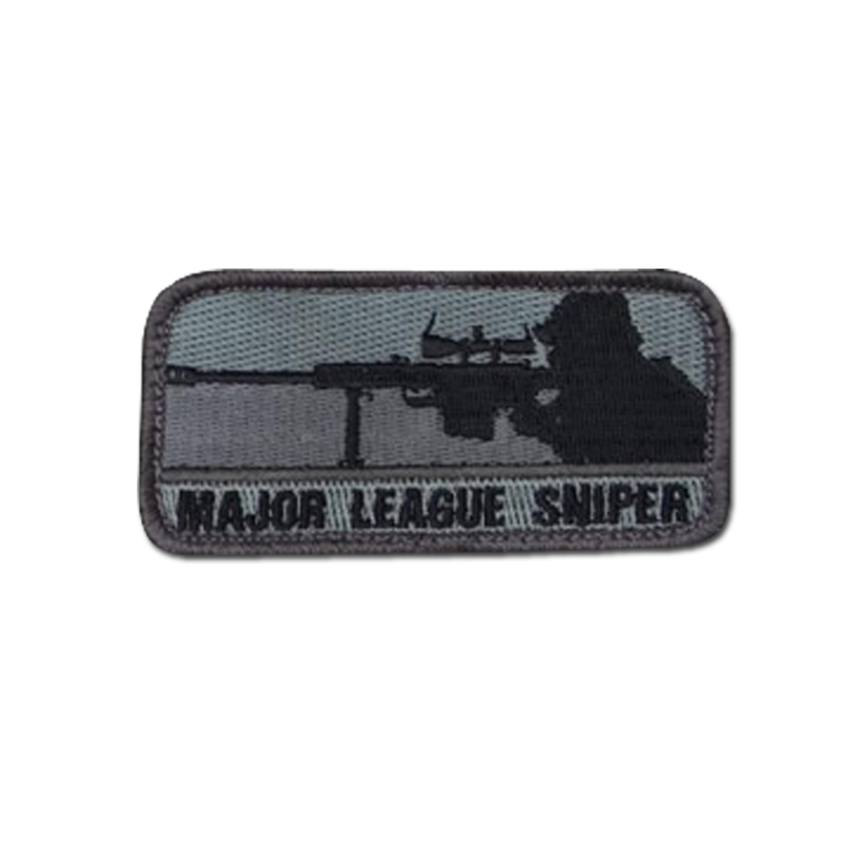 MilSpecMonkey Patch Major League Sniper acu
