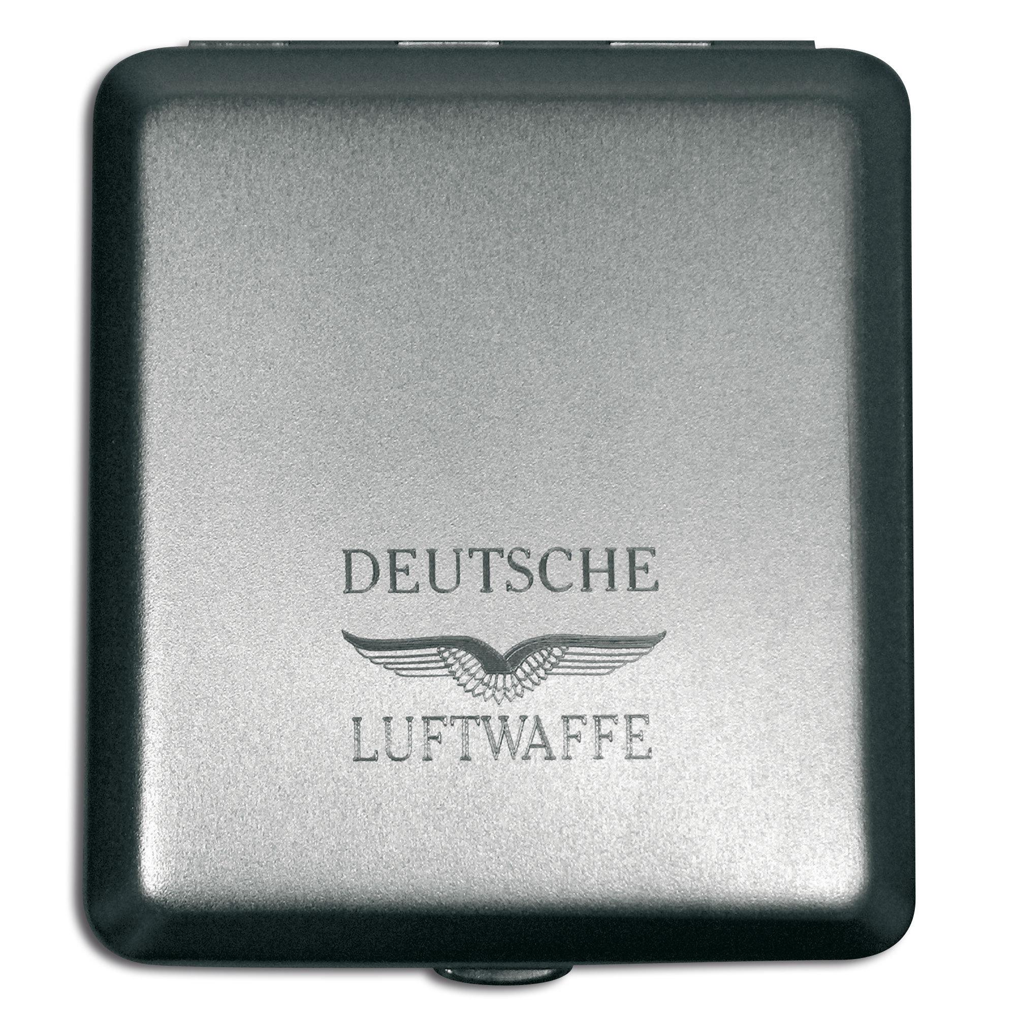 Zigarettenetui Deutsche Luftwaffe