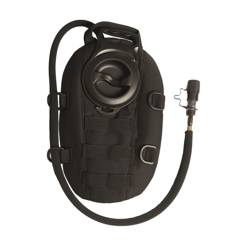 Hydration Pack oval 1.5 L schwarz