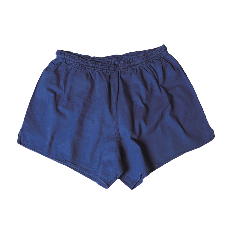 BW Sporthose A.A. blau gebraucht