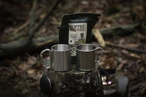 Growers Cup Outdoorkaffee Brazil