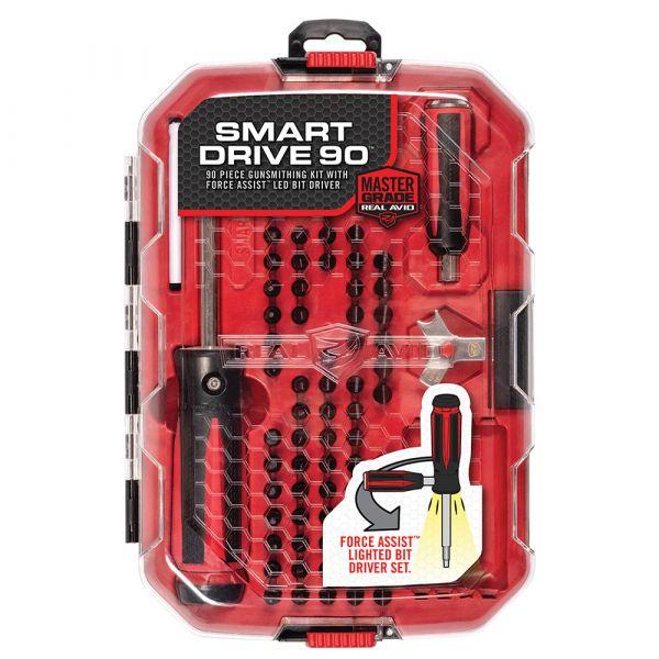 RealAvid Werkzeugbox Smart Drive 90