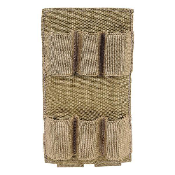 TT Patronentasche Shotgun Holder 6 Schuss khaki