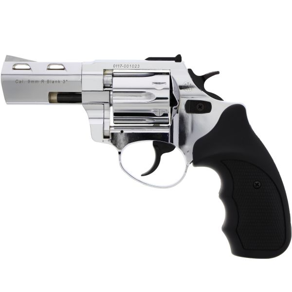 Zoraki Revolver R2 chrom 3 Zoll