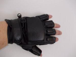 SWAT Halbfinger Handschuhe