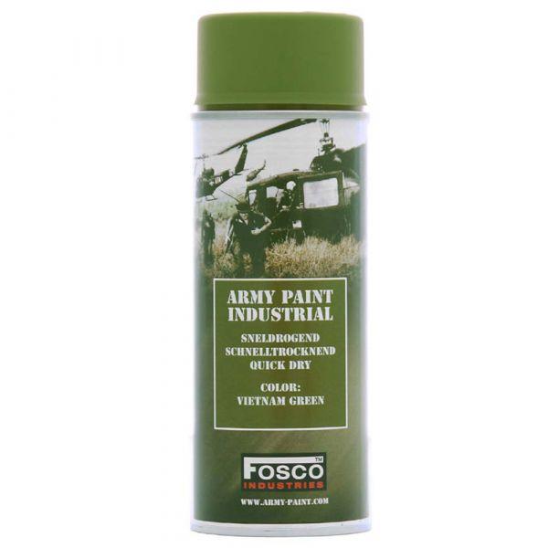 Fosco Farbspray Army Paint 400 ml vietnam green