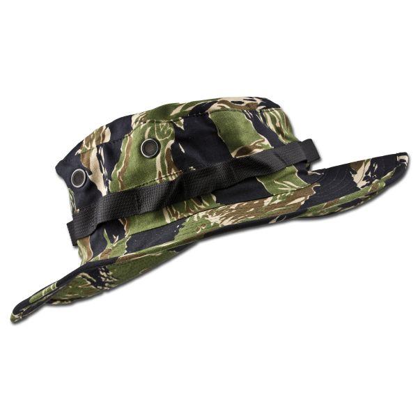 Boonie Hat Vietnam tigerstripe