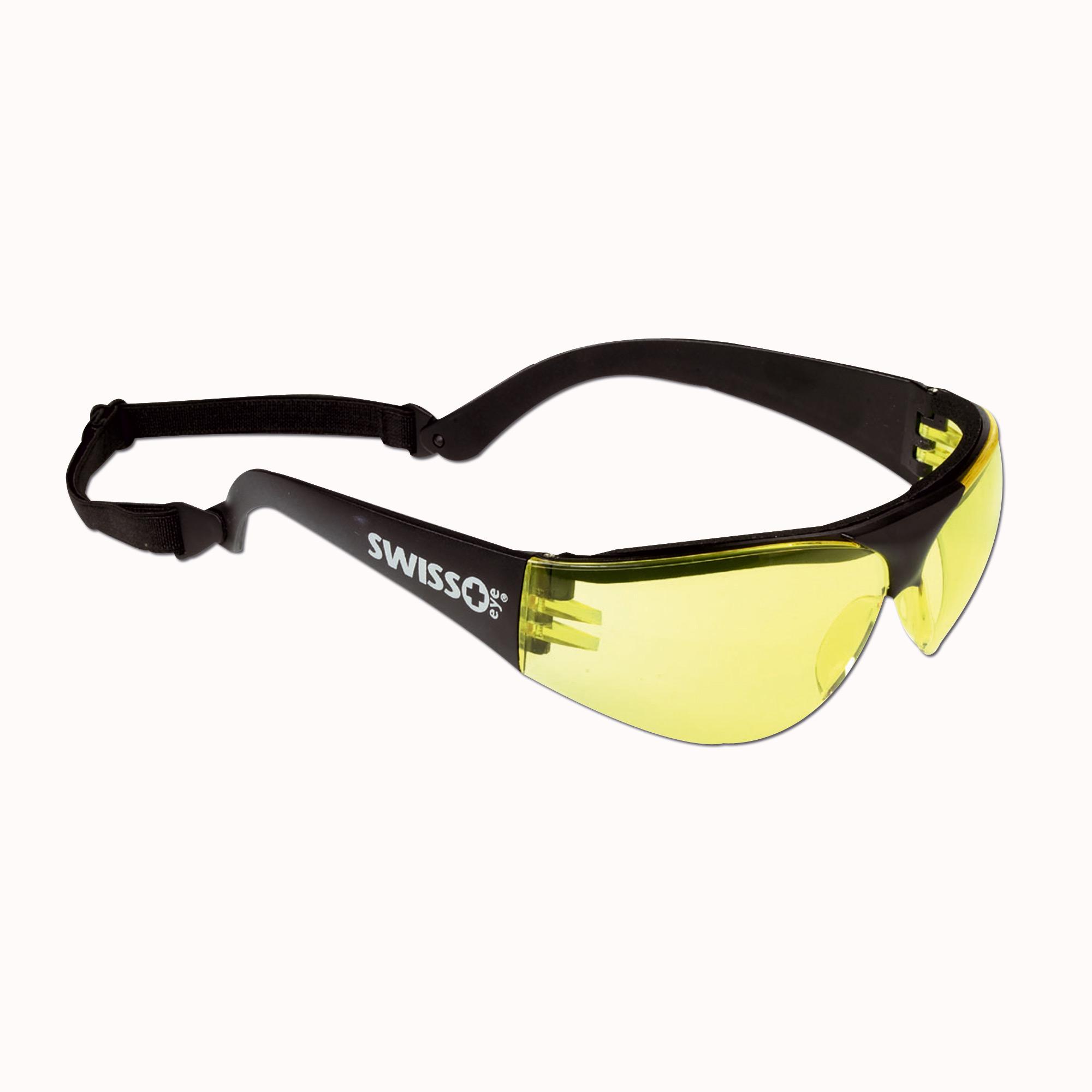 Sonnenbrille Swiss Eye Sport gelb