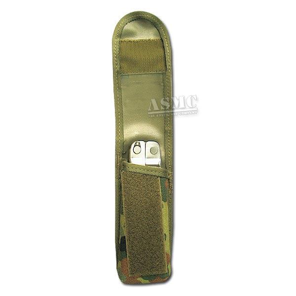 Tool-Kombi-Tasche Basic flecktarn