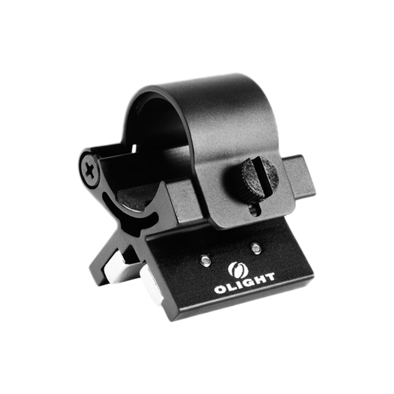 Universal Montage Olight Magnet X schwarz