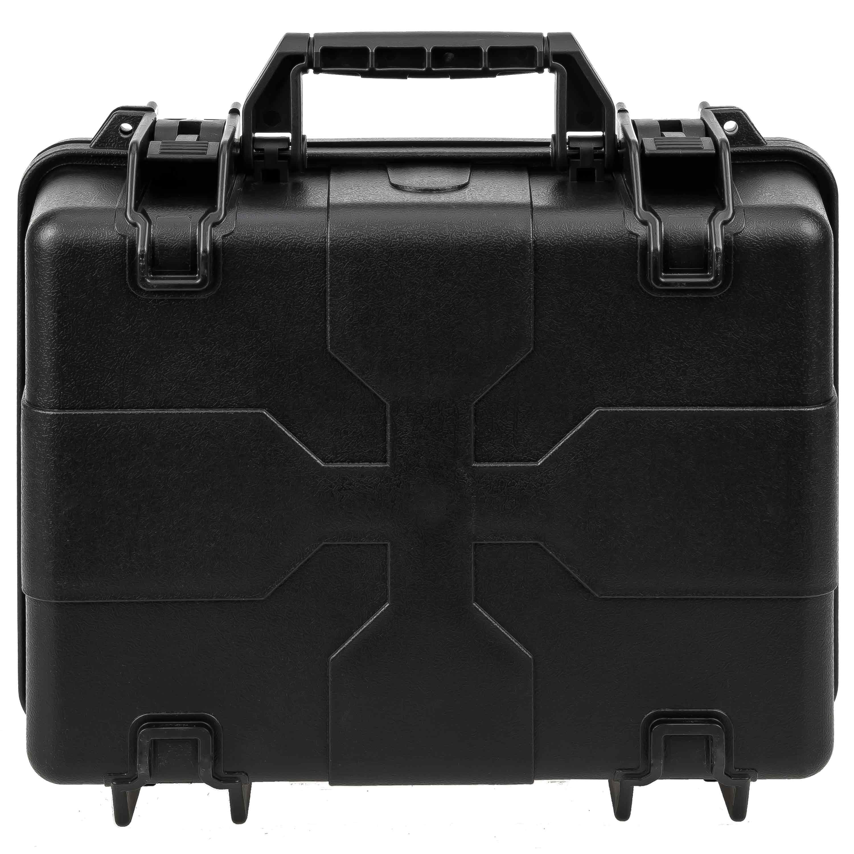 FMA Transportbox Tactical Plastic Case schwarz