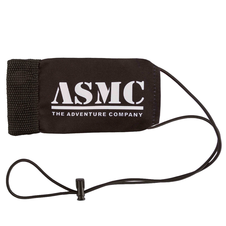 ASMC Laufsocke für Airsoft Gewehre schwarz