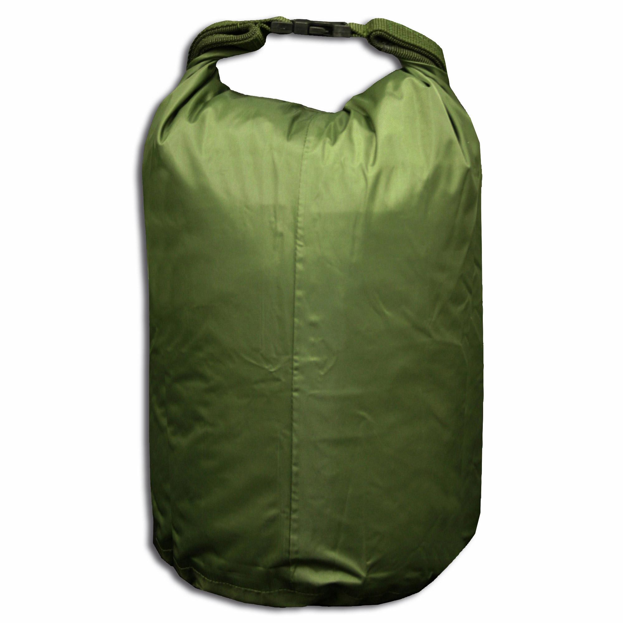 Transportbeutel MFH klein oliv