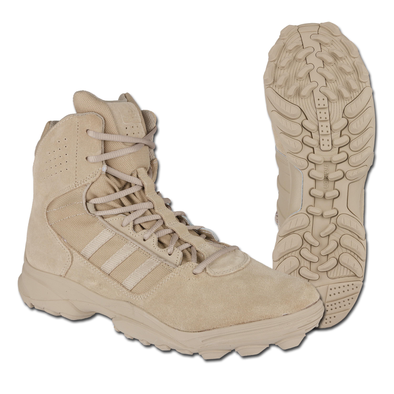 Beige) Adidas GSG 9.3 Outdoor Schuhe Herren Deutschland
