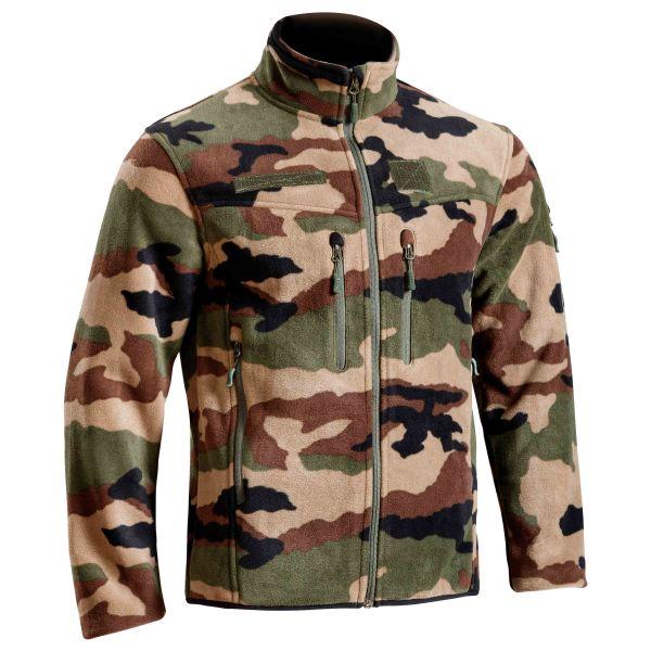 TOE Concept Fleece Jacke Militär Defender Field cce tarn