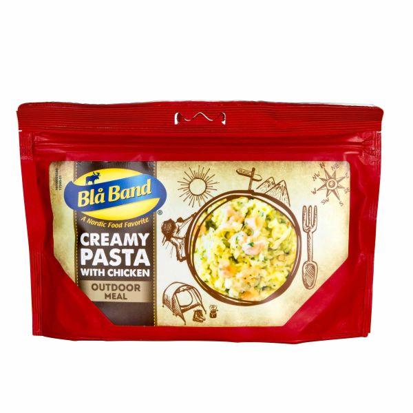 Bla Band Pasta mit Hühnchen