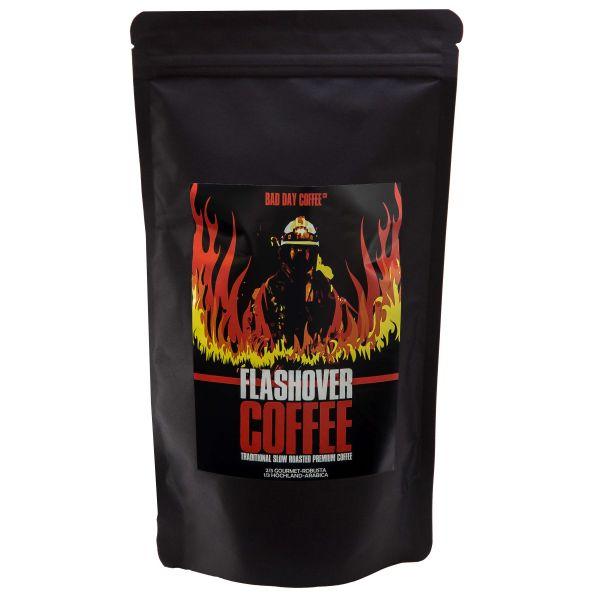 Bad Day Coffee Flashover Kaffee ganze Bohne 500 g