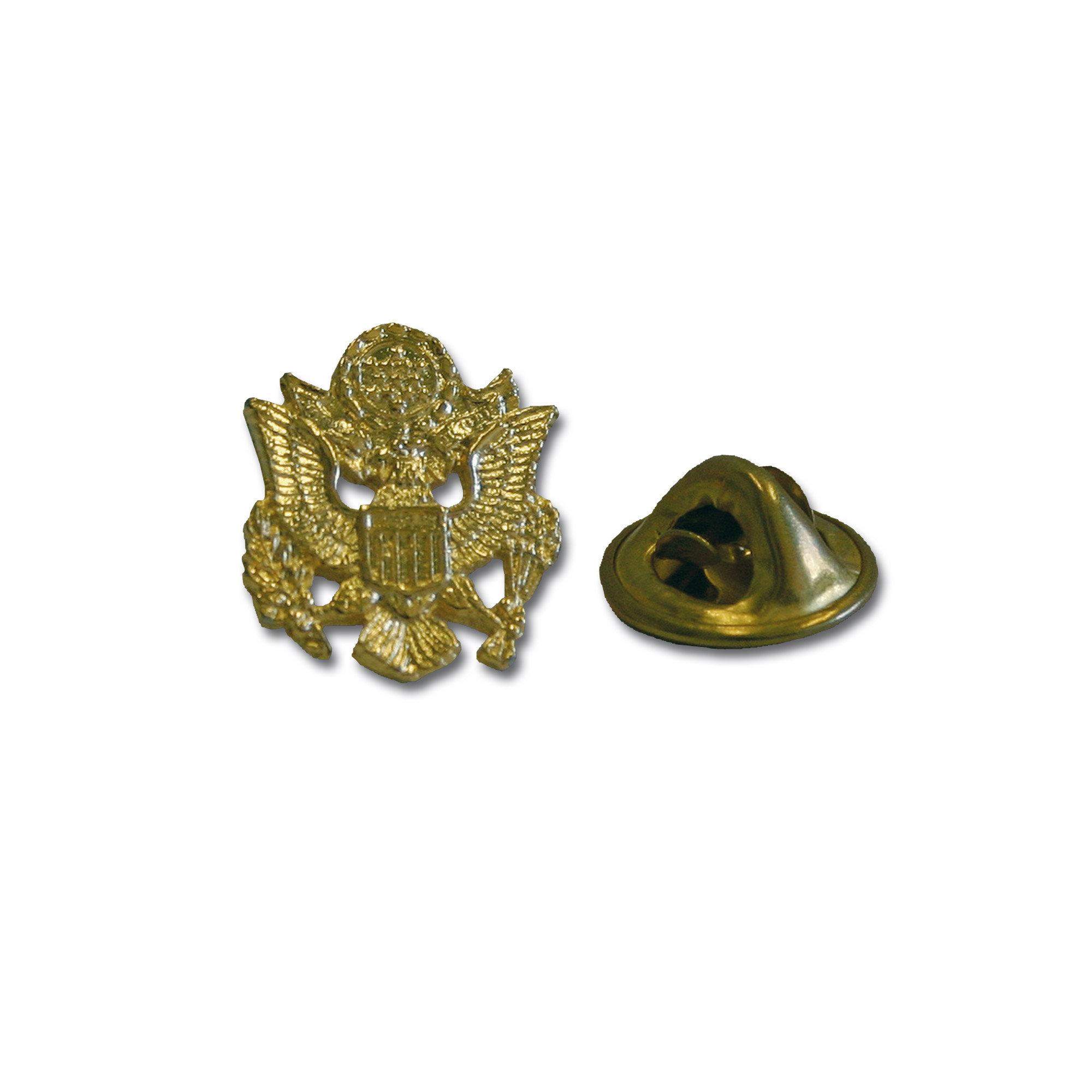 Pin Mini US Army