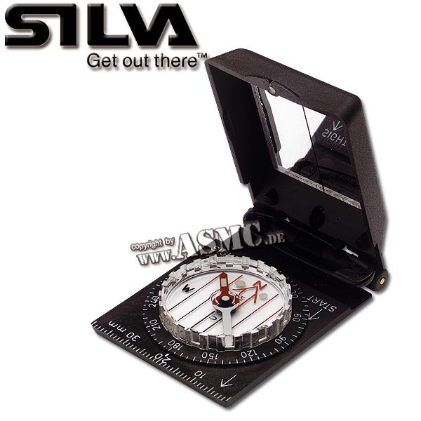 Silva Kompass Ranger 27