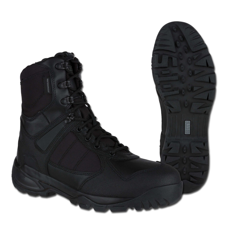5.11 XPRT Tactical Boots schwarz