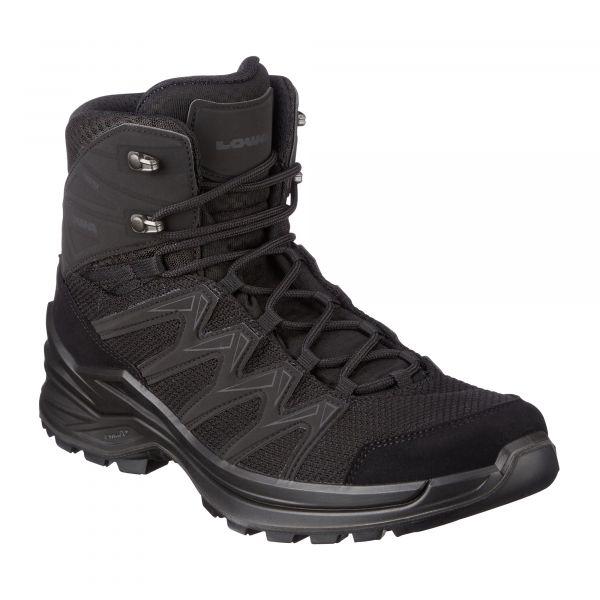 LOWA Stiefel Innox Pro GTX Mid TF schwarz
