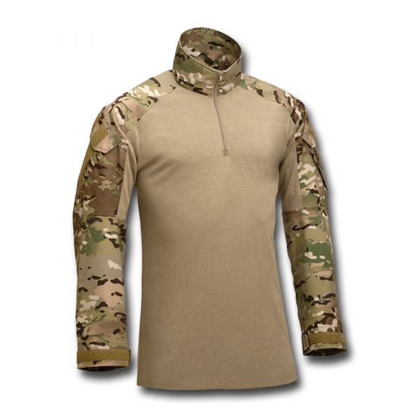 Combat Shirt Crye Precision G3 multicam