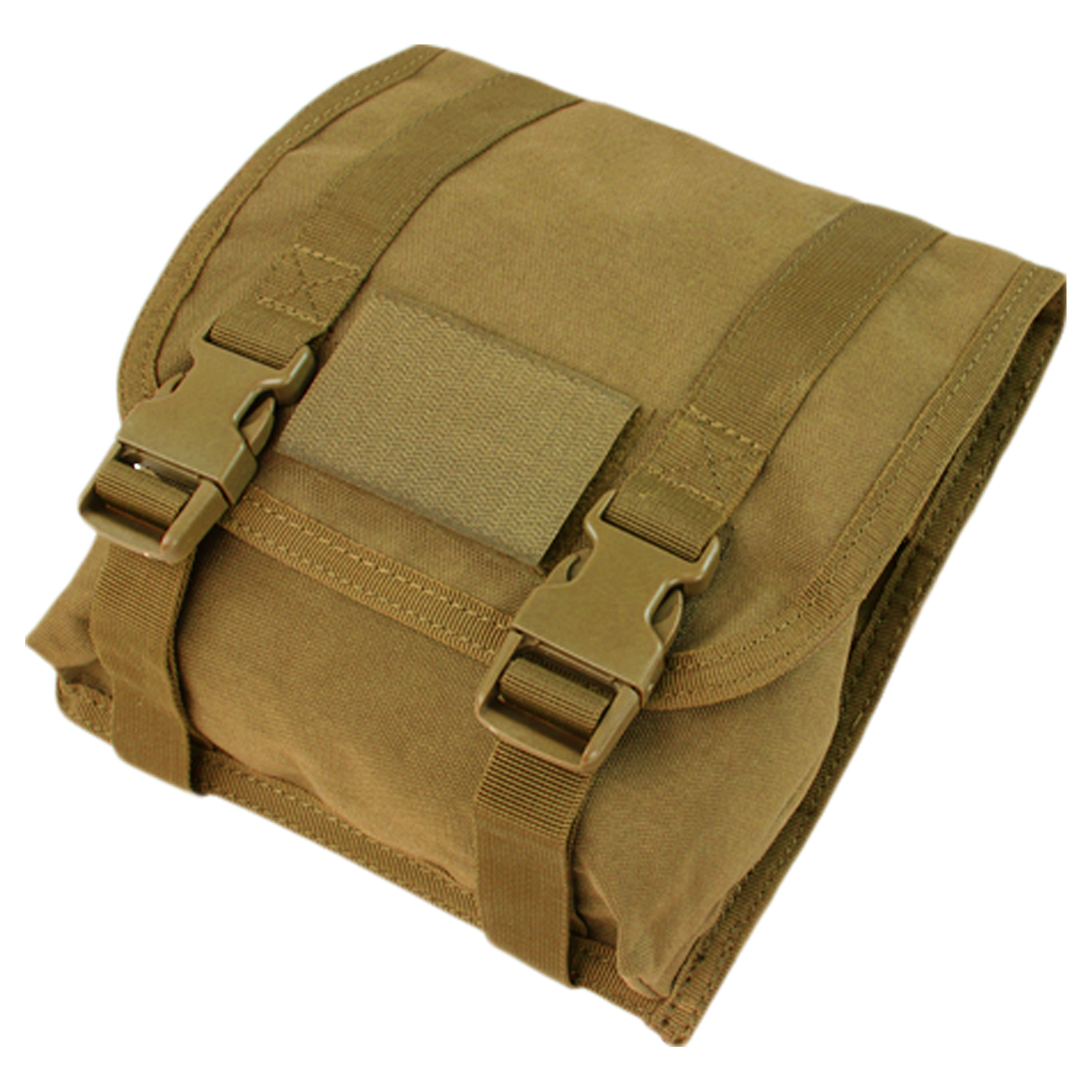 Condor Large Utility Pouch coyote