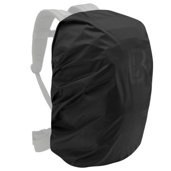 Brandit Rucksackhülle Raincover medium schwarz