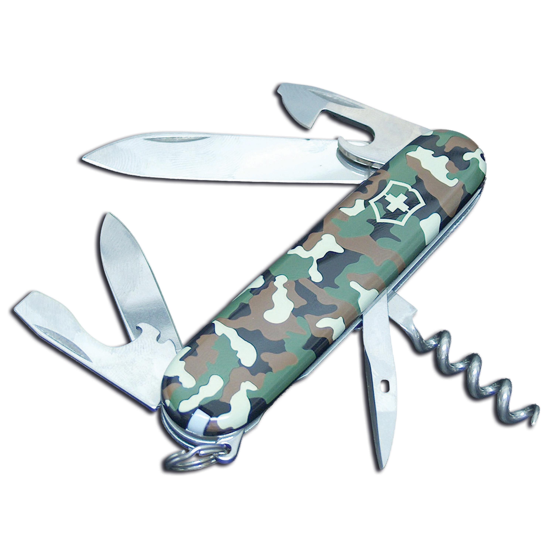 Taschenmesser Victorinox Spartan camo